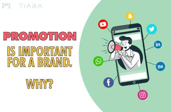 Image Promotion Is Important for A Brand. Why?