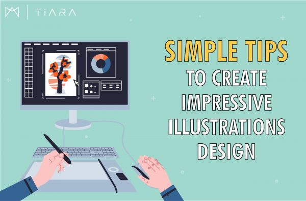 Image: Simple Tips to Create Impressive Illustrations Design