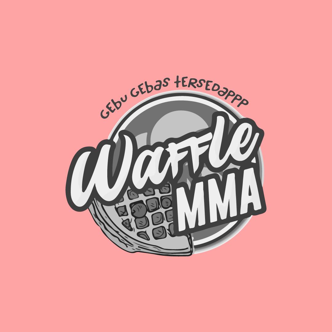 Image Waffle MMA