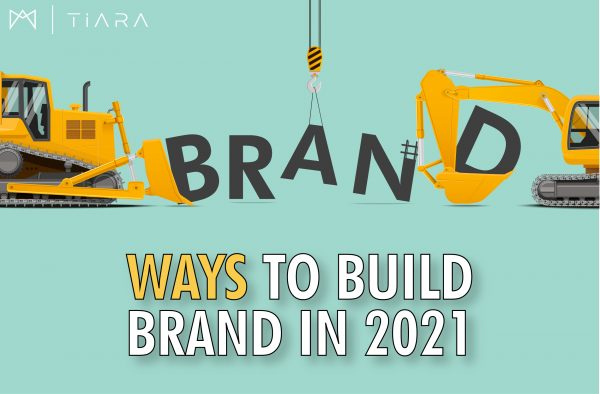 Image: Ways to Build Successful Brand In 2021